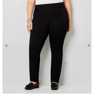 NWT VIP Knit Trousers